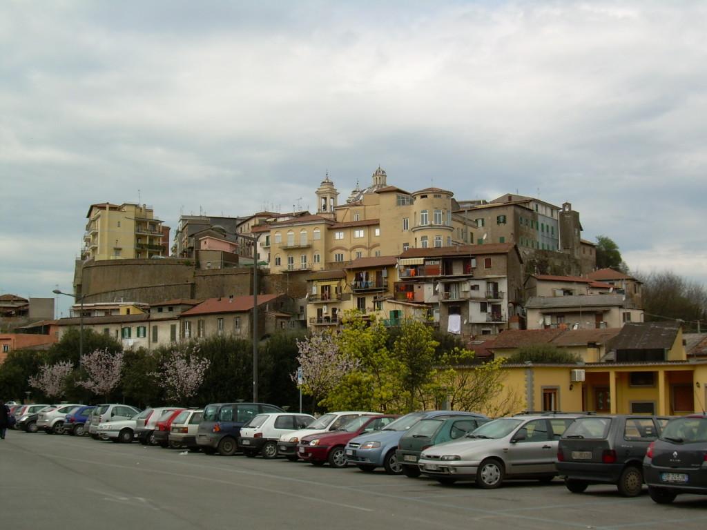 Valmontone_Centro