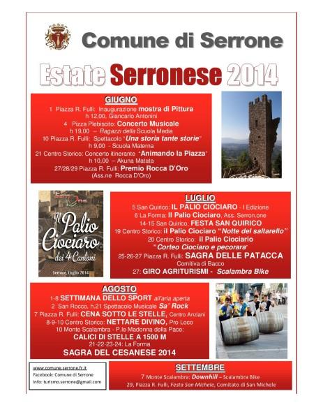 Calendario estate serronese 2014 -page-001