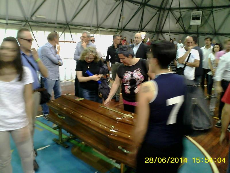 funerali 8