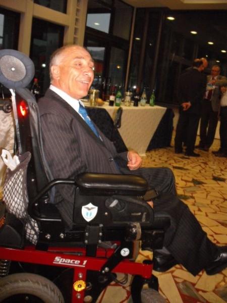 Claudio Sabbioni