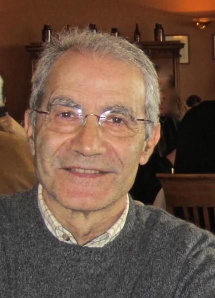 Franco Pinci