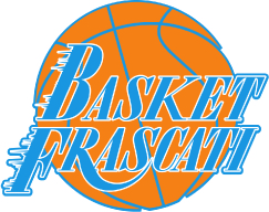 logo_frascati  basket