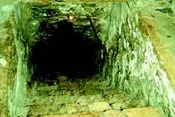 foto 3 la tomba di Pacal