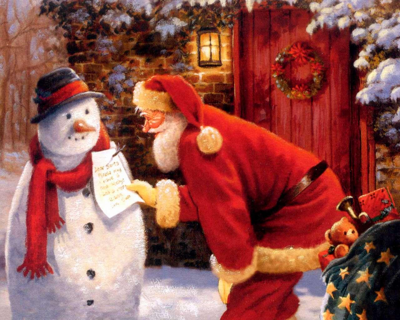 Posizione Babbo Natale.Caro Babbo Natale Potresti Intercedere Per Un Miracolo A Zagarolo
