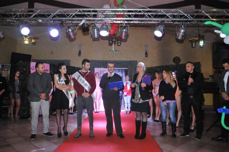 una foto delle premiazione... (1)
