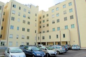 Palestrina-Ospedale