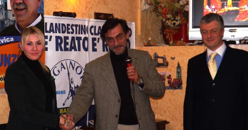 Bellocchi (LN) - Silvestroni (FDI) - Stefano Novelli