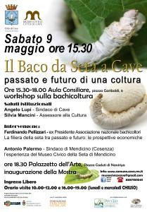 Programma_Workshop_Mostra_Bachicoltura_Cave RM
