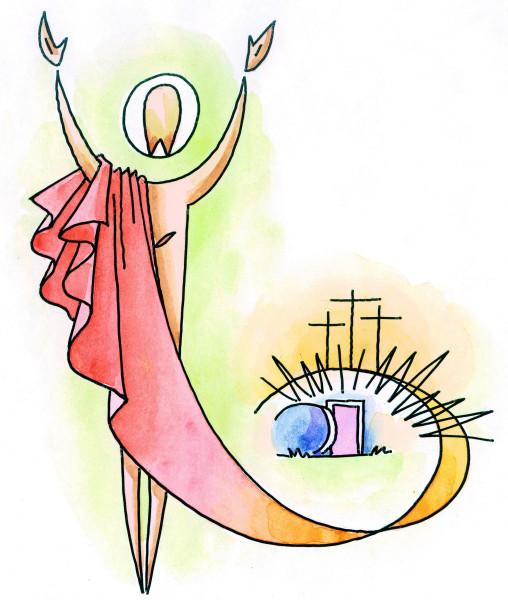 Pasqua cristo Risorto