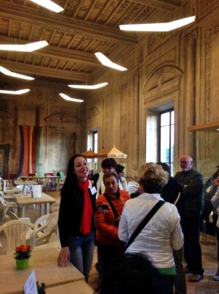 Visita alla Galleria Grande – ex Cinema Verdi