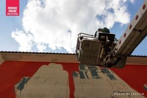 street art valmontone 1