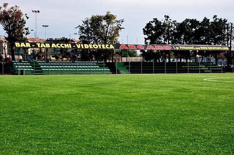 campo certosa calcio