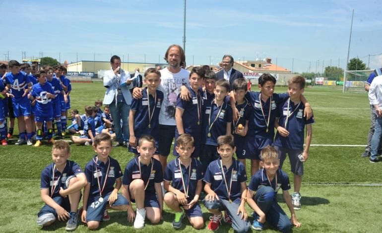 scuola calcio generica