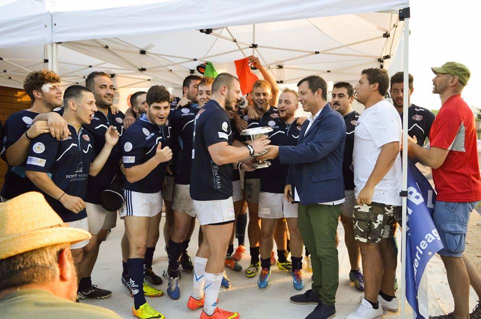 massitti premia il gran sasso campione d'italia 2015