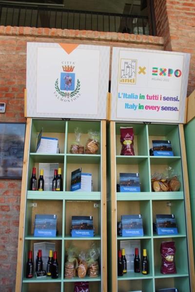 valmontone expo