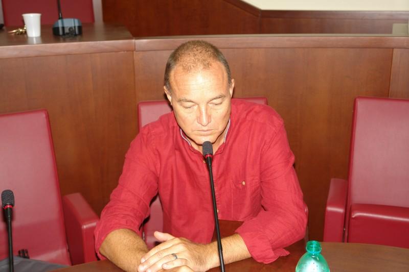 Dario Pasqualini Cos. 5 M. Stelle