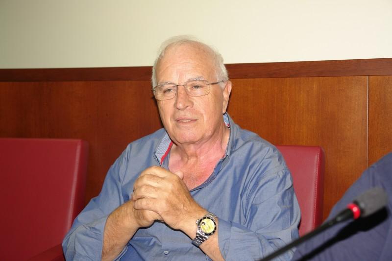 Pietro Panzironi Sindaco