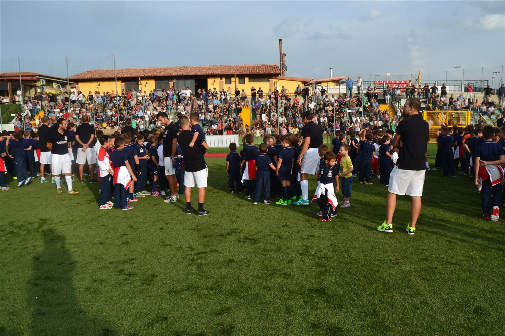 generica festa apertura scuola calcio (16)