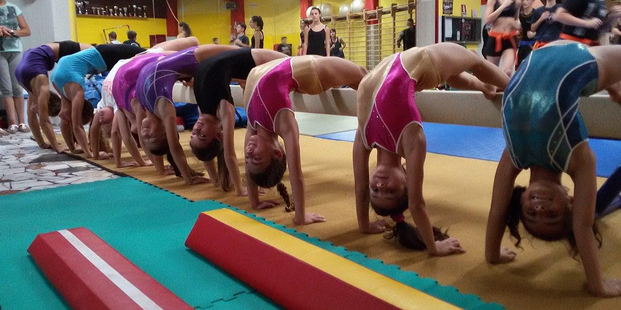 ginnastica artistica judo frascati foto generica1
