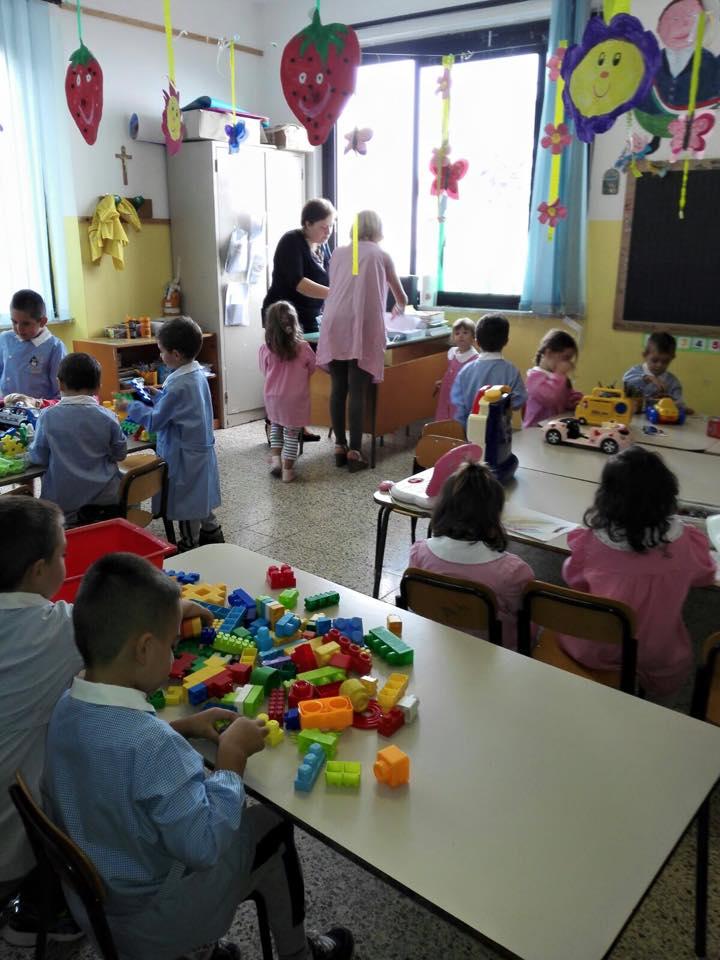 primo giorno scuola 1