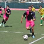 Vis Artena calcio (Eccell), Castellano guarda avanti: «Testa alla Coppa»