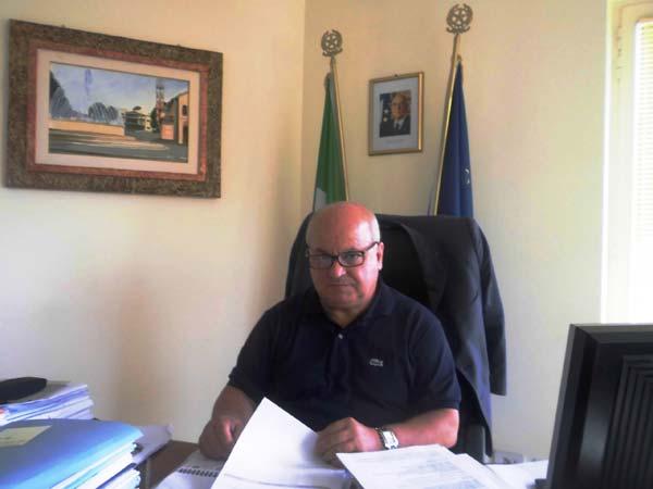 IL-SINDACO-DI-LARIANO-MAURIZIO-CALICIOTTI