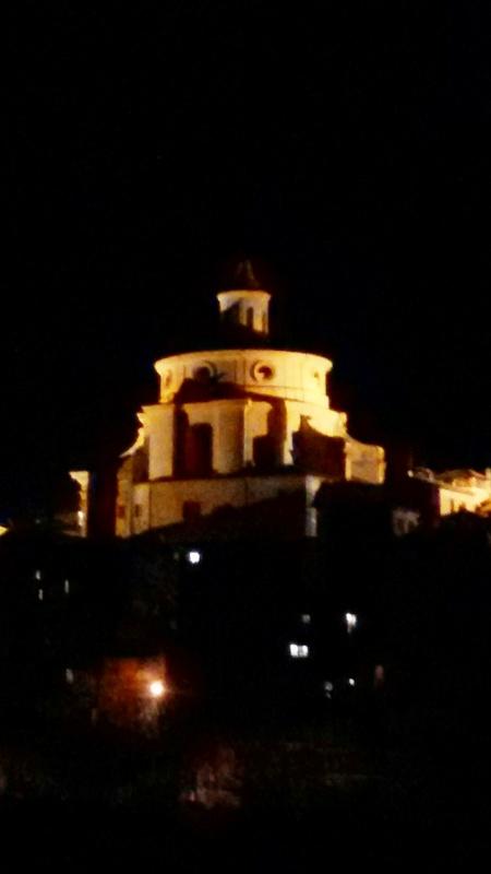 cupola zagarolo