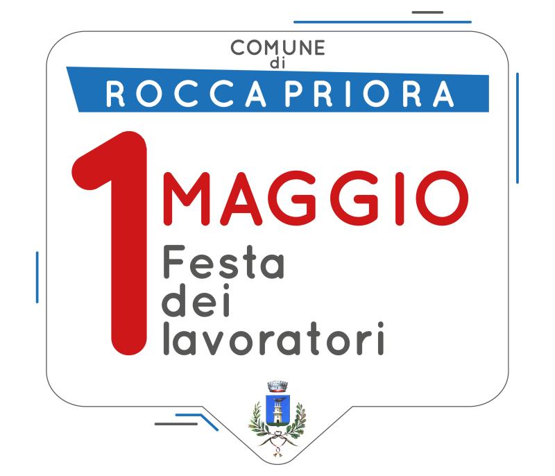 Badge 1 maggio1