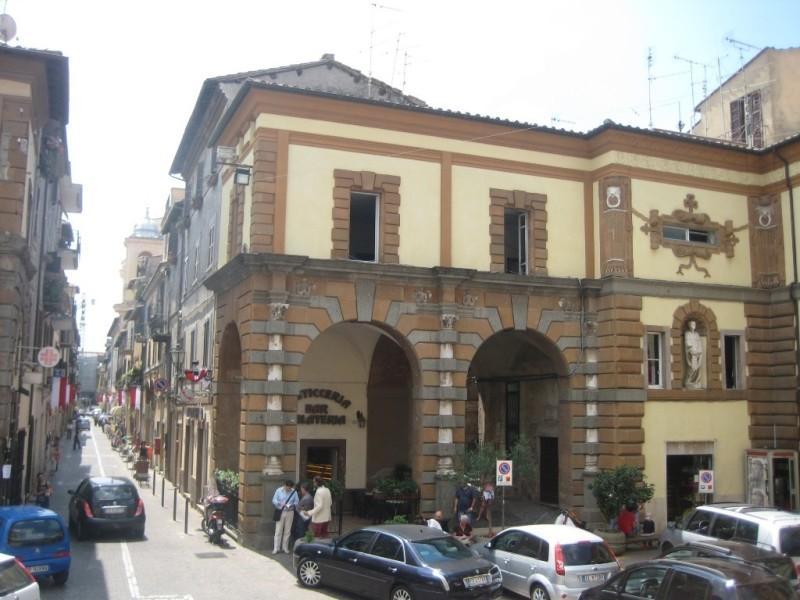 ZAGAROLO  Via Fabrini da P.zza Marconi1