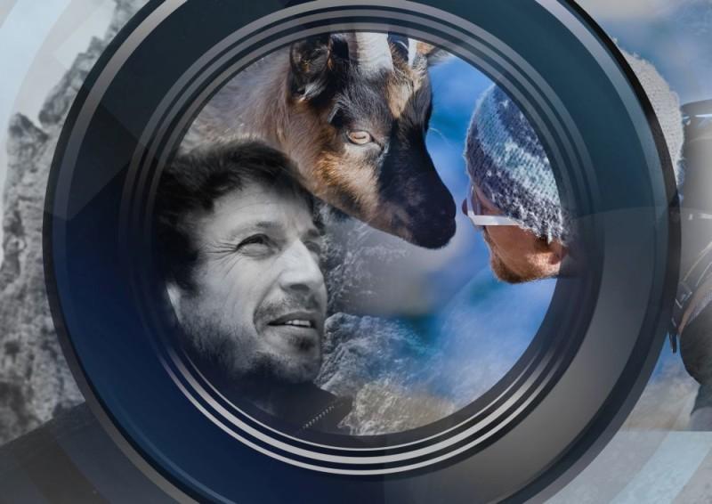 """Concorso Fotografico """"I volti della montagna"""""""