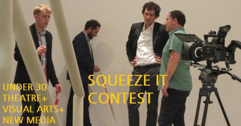 SQUEEZE IT Contest 2016