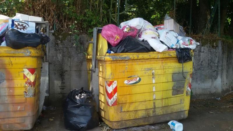 raccolta rifiuti oggi 2