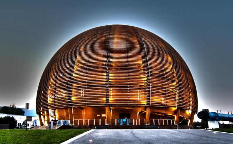 CERN di Ginevra