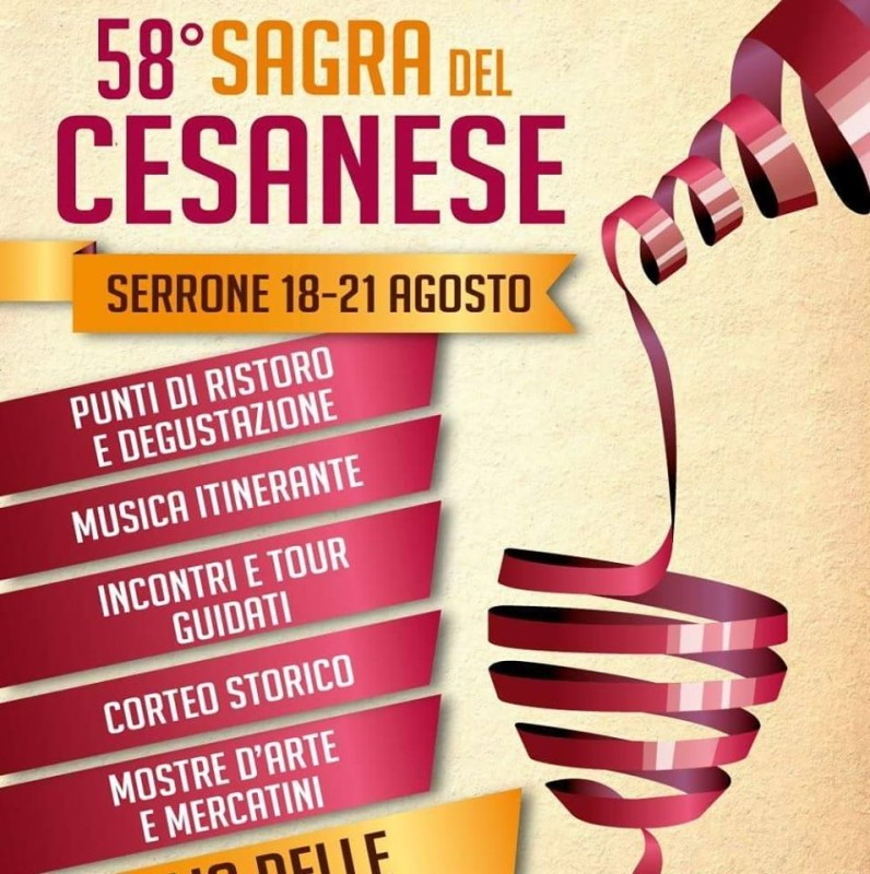 sagra cesanese 2016_manifesto
