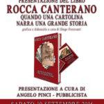 ROCCA CANTERANO: QUANDO UNA CARTOLINA NARRA UNA GRANDE STORIA