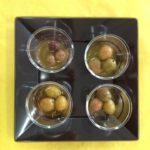 A Latina il 1° Corso per Assaggiatori e Analisi Sensoriale delle Olive da Mensa organizzato dal Capol