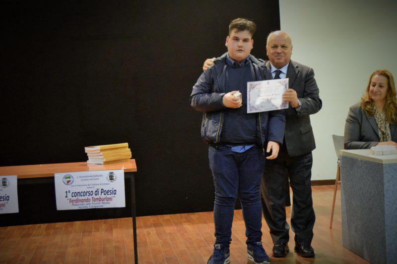 una-delle-premiazioni-con-il-sindaco-di-lariano-maurizio-caliciotti