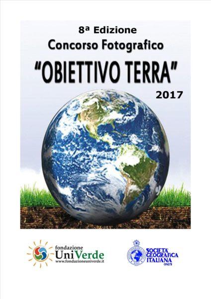 CONTEST FOTOGRAFICO OBIETTIVO TERRA