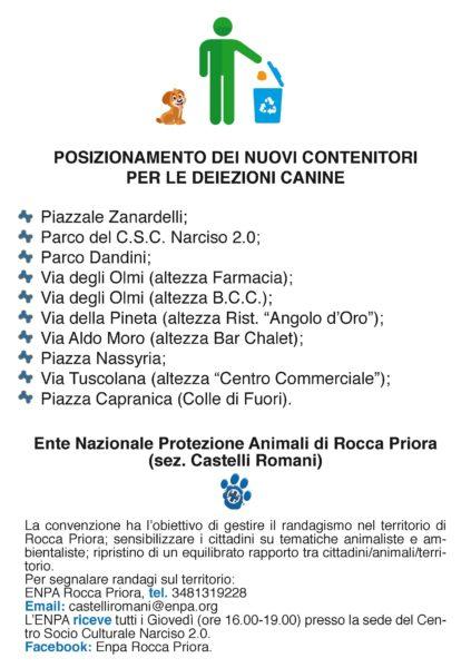 Rocca Priora Sant'Antonio - avviso_Pagina_2
