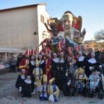Grande avvio del Carnevale Larianese 2017