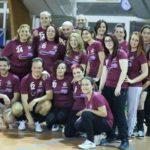 Ssd Colonna (volley), Vitozzi: «Che interesse attorno all'Over 40, il gruppo sta migliorando»