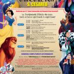 """La Onlus """"Mai soli"""" è lieta di presentarvi il Carnevale a San Cesareo 2017"""