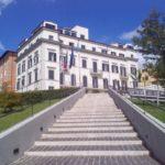 Comunità Montana Castelli Romani: reintegro del Comune di Grottaferrata