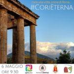 #CORIETERNA C'era una volta, prima di Roma …