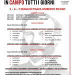 A Valmontone visite ed esami medici e tante iniziative con la Croce Rossa