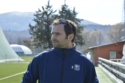 Lirfl (rugby a 13), l'orgoglio del presidente Gentile: «Cresciamo anche a livello internazionale»