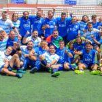 Lirfl (rugby a 13), un'ottima Italia stende ancora la Grecia: netto 56-0 ad Atene