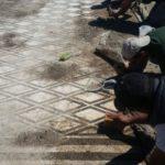 Prende il via a San Cesareo il restauro dei mosaici  della Villa di Cesare e Massenzio