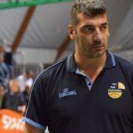 Per il quarto anno Gianluca Lulli sarà coach di Palestrina