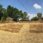 """""""A tuttoTondo"""", il sito archeologico di Zagarolo protagonista di quattro serate di cultura, teatro, suoni e luci"""